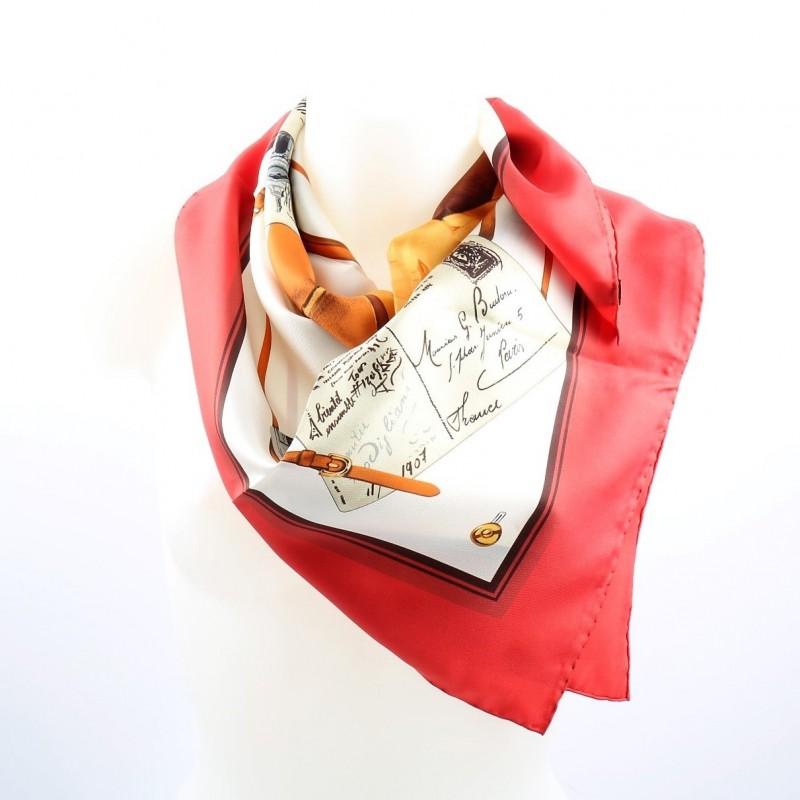 Modigliani Scarf by Marinella