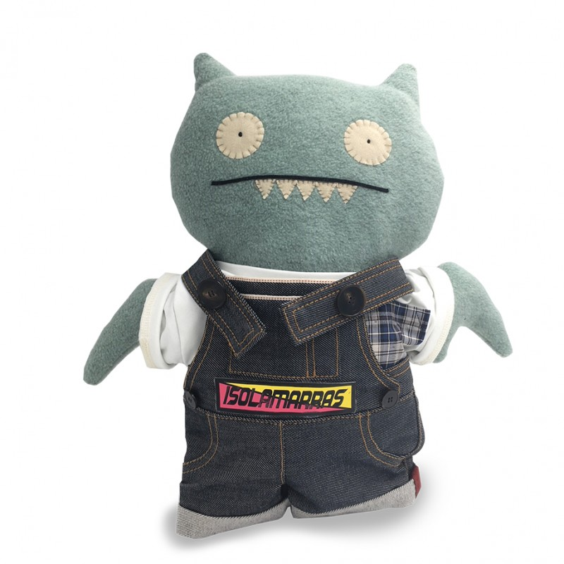 UglyDolls, Ice Bat by I'M Isola Marras