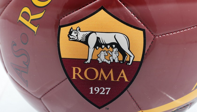 Official AS Roma Football