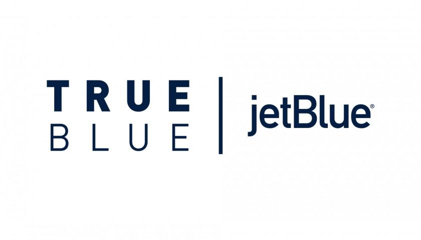 100,000 JetBlue TrueBlue Points