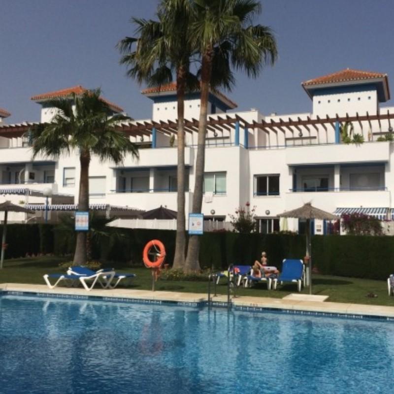 25 - Costa Del Sol Holiday