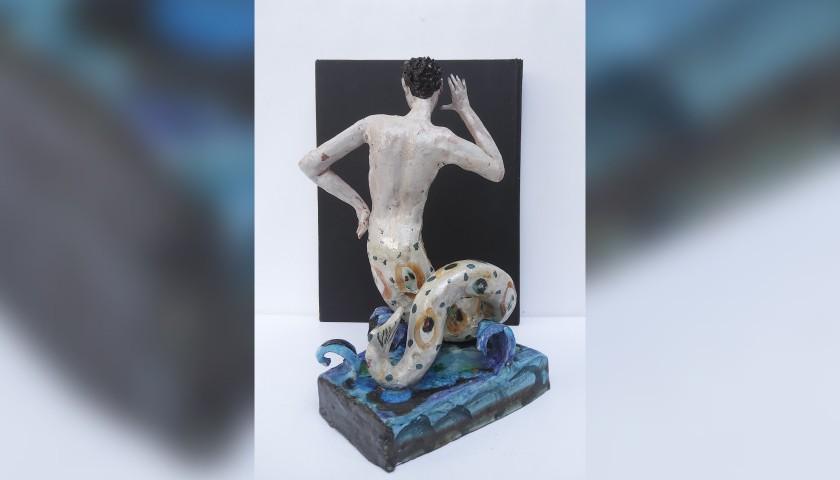 """""""La Voce del mare"""" by Grieco Patrizia"""
