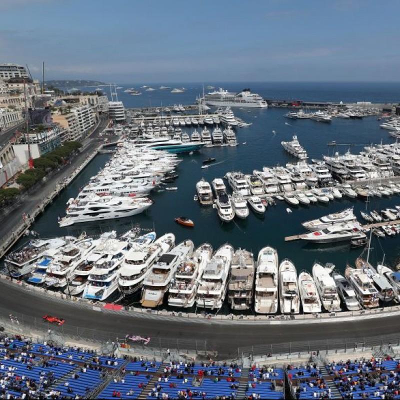 Monaco Grand Prix 2022, VIP Hospitality for 2 People