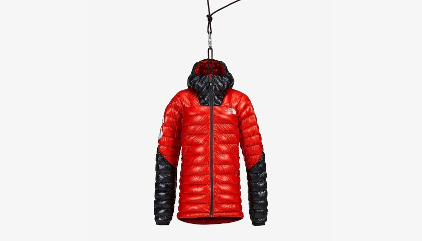 bd7f933159 The North Face Antarctica Summit Series L3 Down Jacket from Alex Honnold