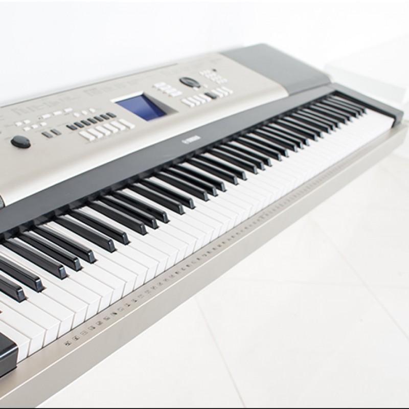 Christina Grimmie's Yamaha Keyboard