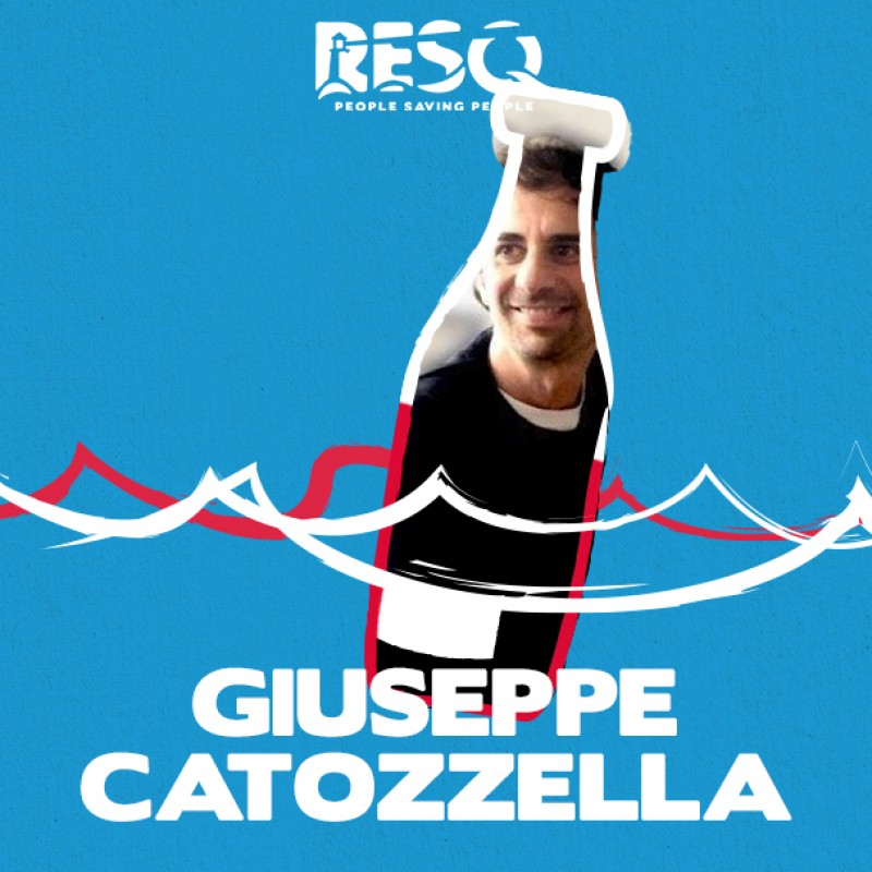 Giuseppe Catozzella: Message in a Bottle
