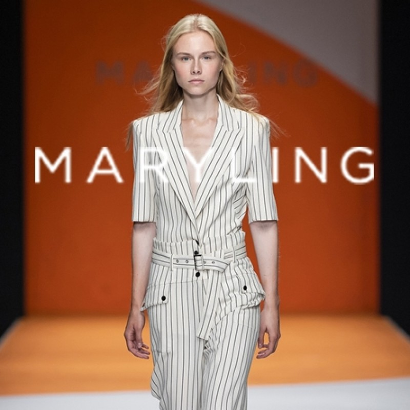 Attend the Maryling F/W 2019/20 Fashion Show