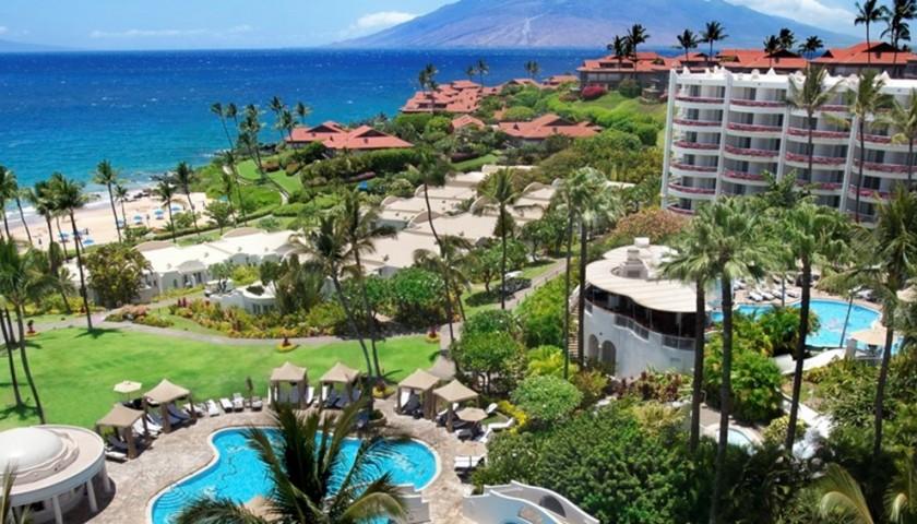 5-Night Suite Stay at Fairmont Kea Lani in Hawaii