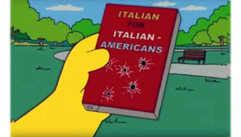 The Simpsons - Original Drawings of Lisa Simpson