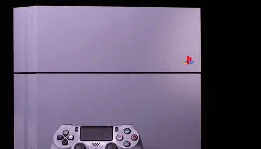 Playstation 4 Helps Kids In Need