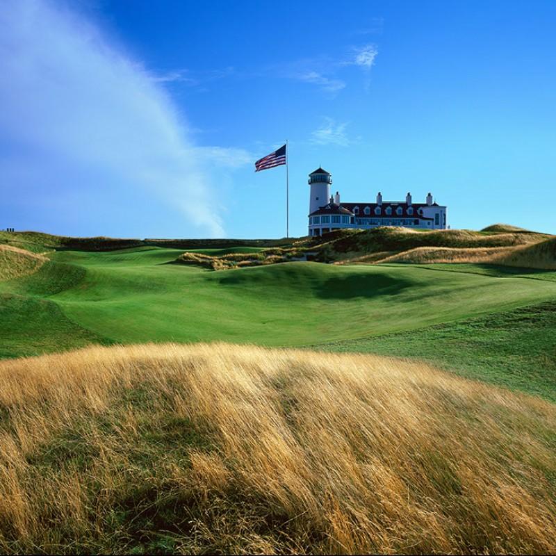 Bayonne Golf Club: One Round of Golf