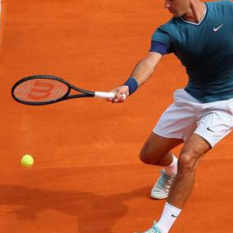2 Tickets in the Players Gallery ATP  Monte Carlo Rolex Masters April 17th 2015