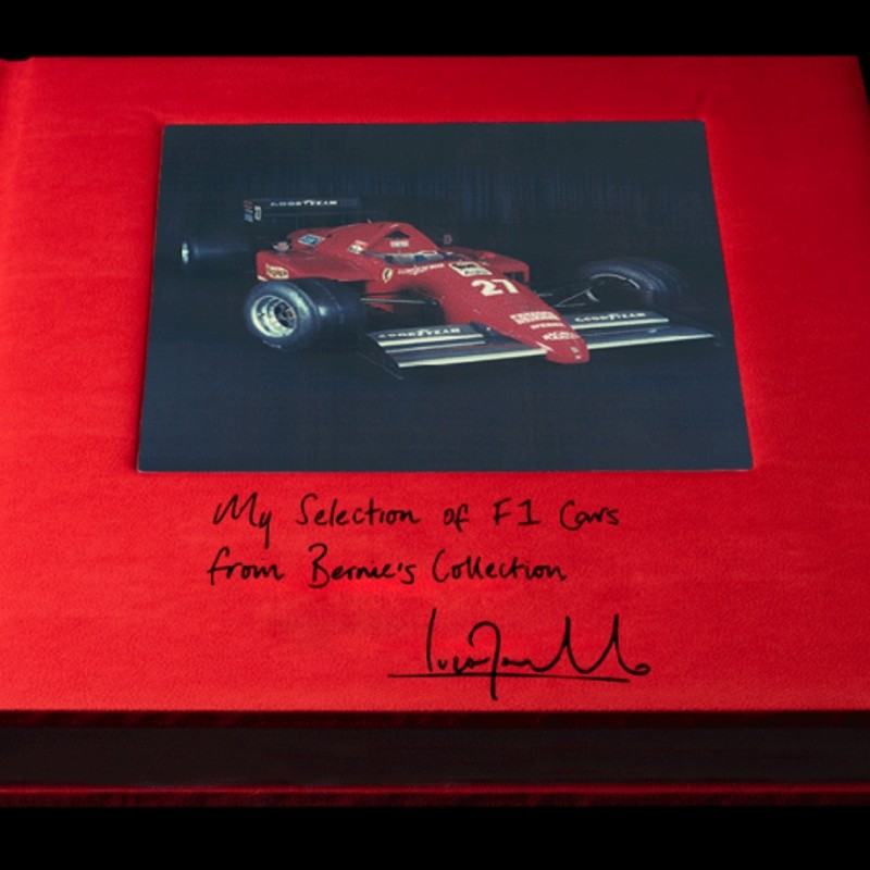 The Ecclestone Formula One Collection - Grand Prix Edition