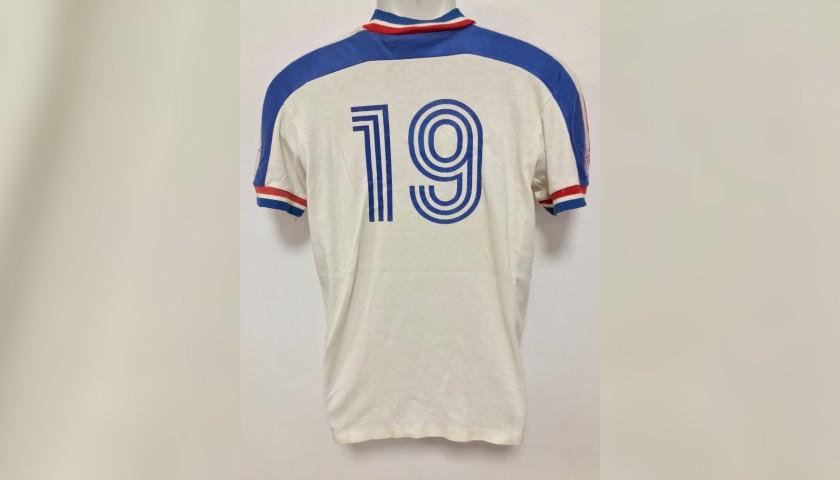 USA Match Shirt, 1980s