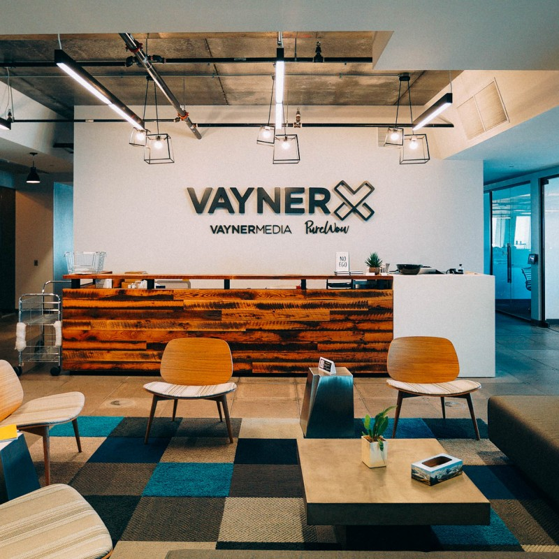 One-day Shadowing Experience at VaynerMedia