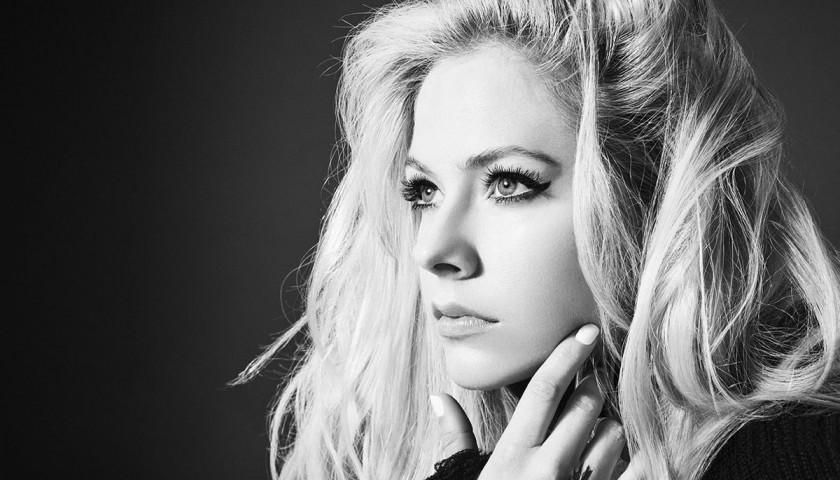 """Sit in Avril's """"VIP Section"""" in Zurich, Switzerland"""