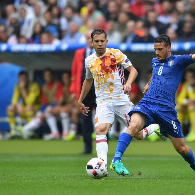 Exclusive Juventus Stadium experience for Italia-Spagna #7