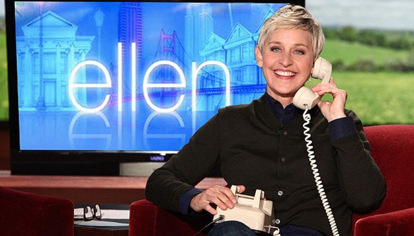 The Ellen Show Tickets