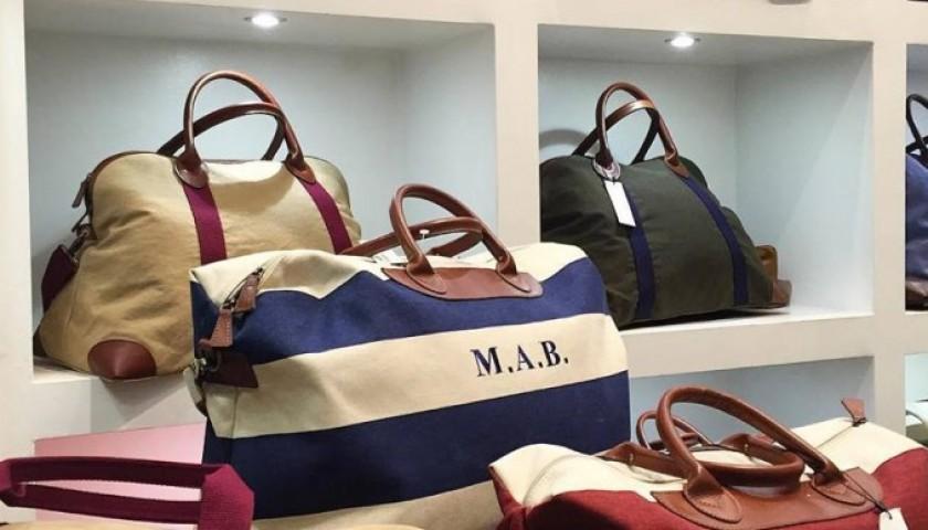 Borsa da viaggio My Style Bags personalizzata - CharityStars 2dc6676522e