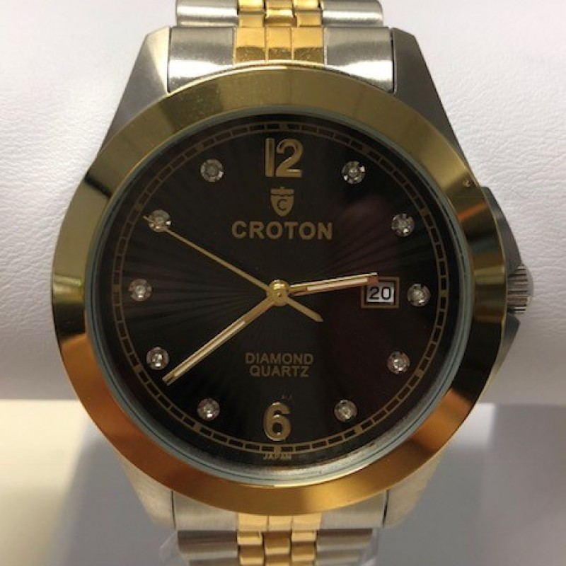 Men's Croton Watch
