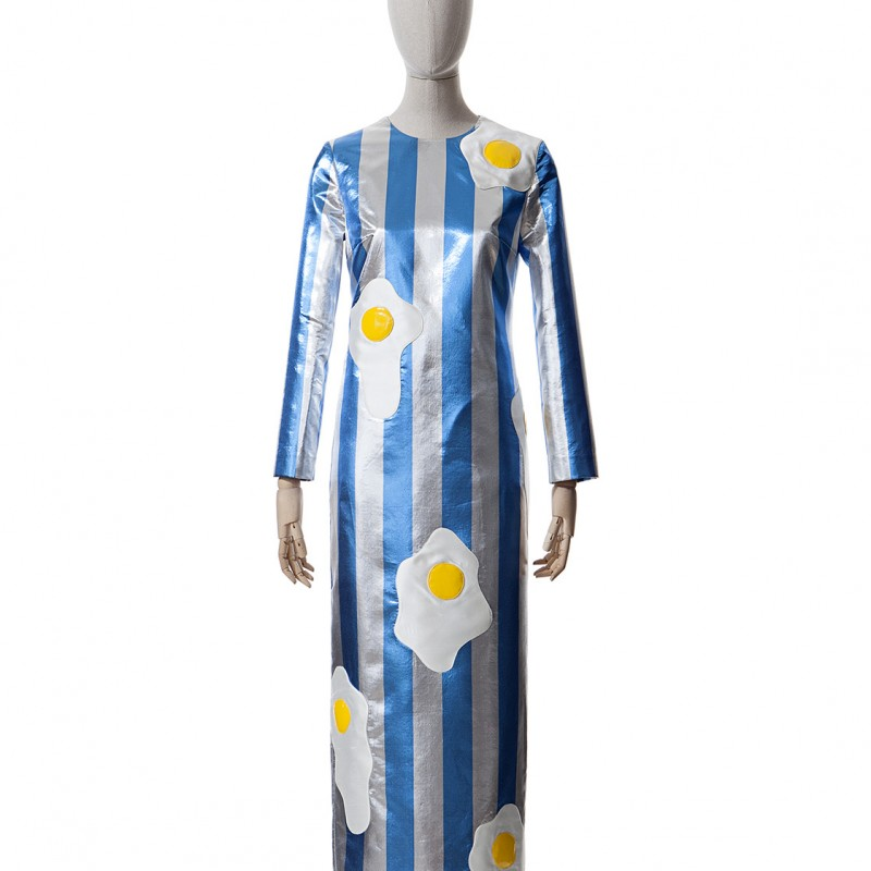 Dress Designed by Agatha Ruiz De La Prada