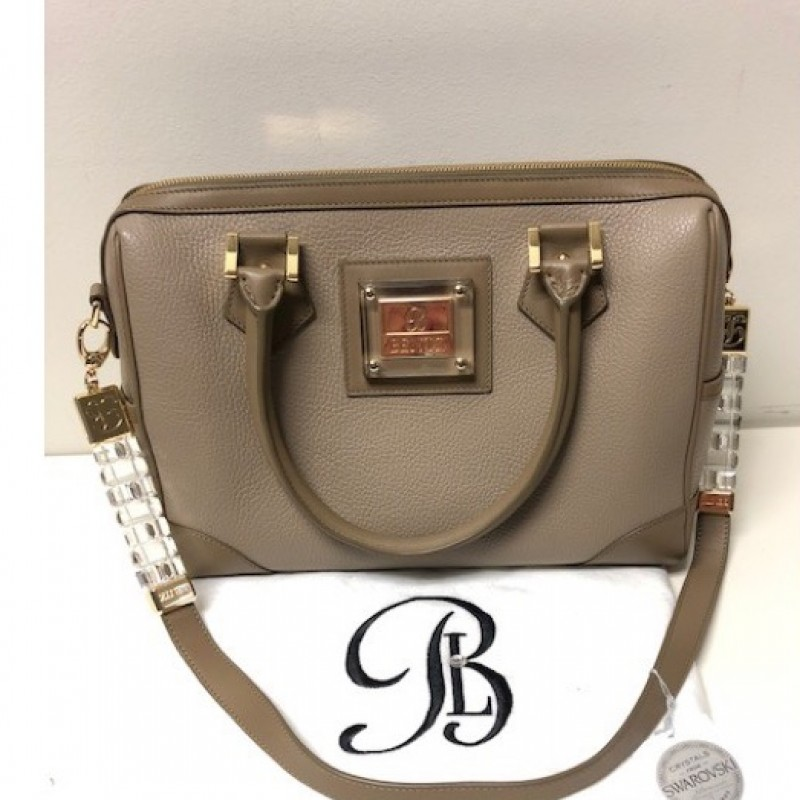 Bentz Luxury Eternity Satchel