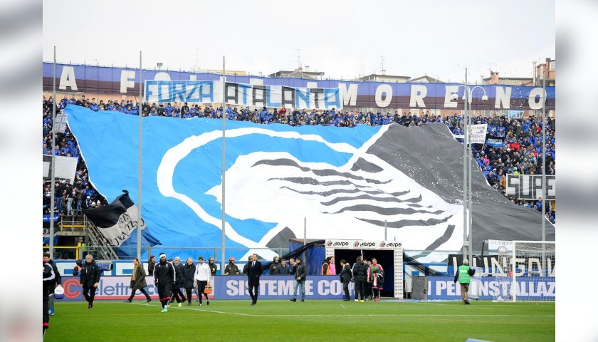 Attend an Atalanta Youth Team Training Session and Visit the Training Center