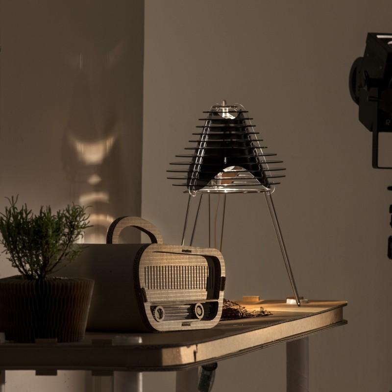 Faretto Table by Nigel Coates, Slamp