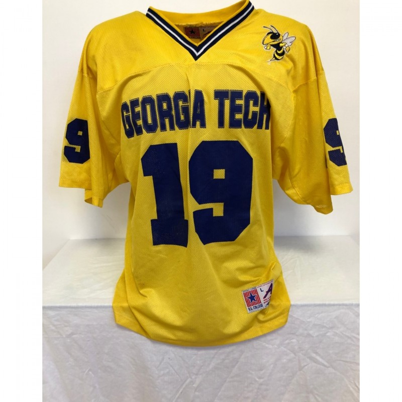 Georgia Tech Game Jersey, NFL College