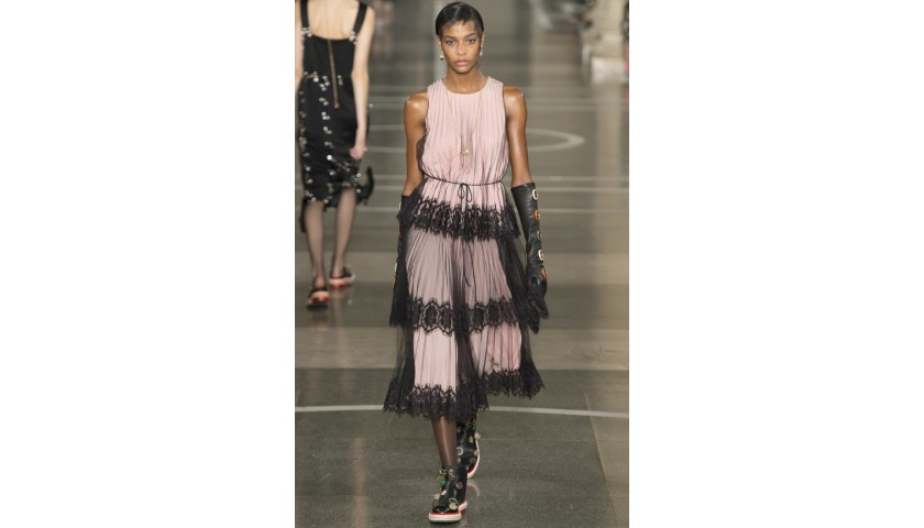 Attend London Fashion Week S/S 20: Christopher Kane