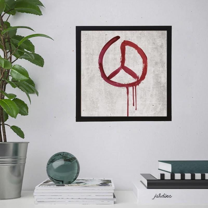 Peace by Greta Pusino