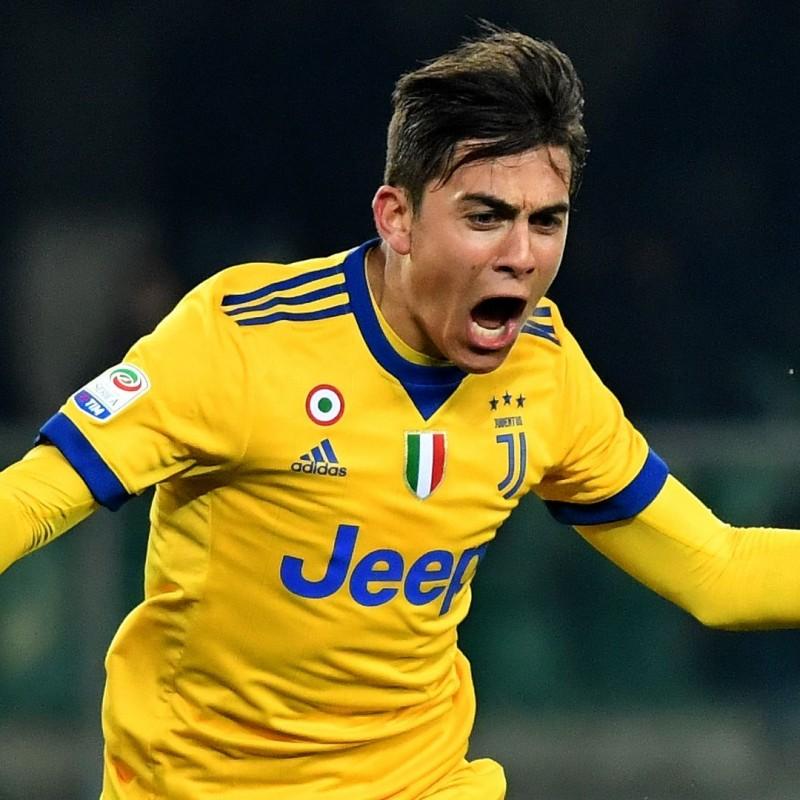 Watch the Juventus-Hellas Verona Serie A match
