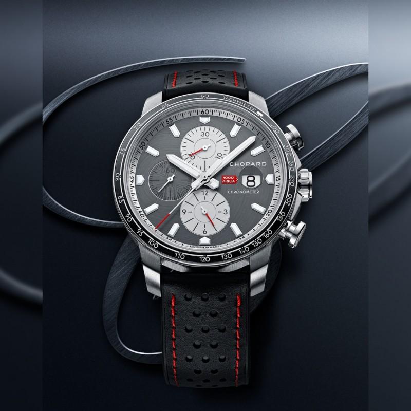 Chopard Watch - Millemiglia 2021 Race Edition