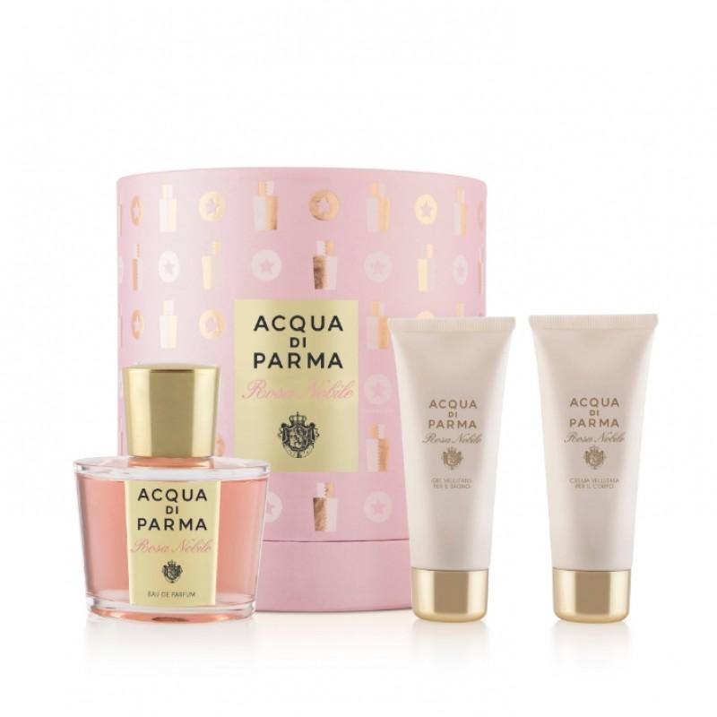 Acqua di Parma - Rosa Nobile Set
