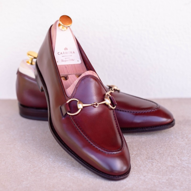 Men's Loafers by Carmina