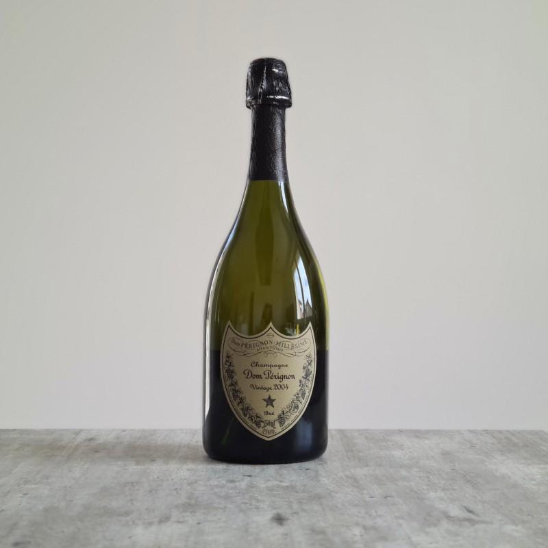 Dom Pérignon Vintage 2004 Champagne