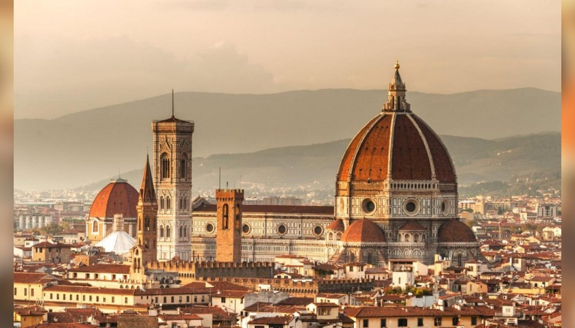 Florence Unveiled - Private Guided Tour
