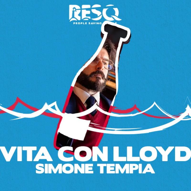Simone Tempia: Message in a Bottle