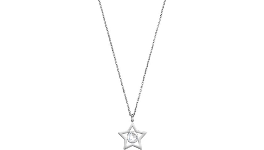 Morellato COSMO Women's Necklace and Earring Set