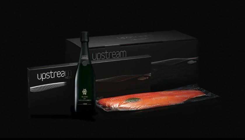 Upstream Italiana - Royal Selection