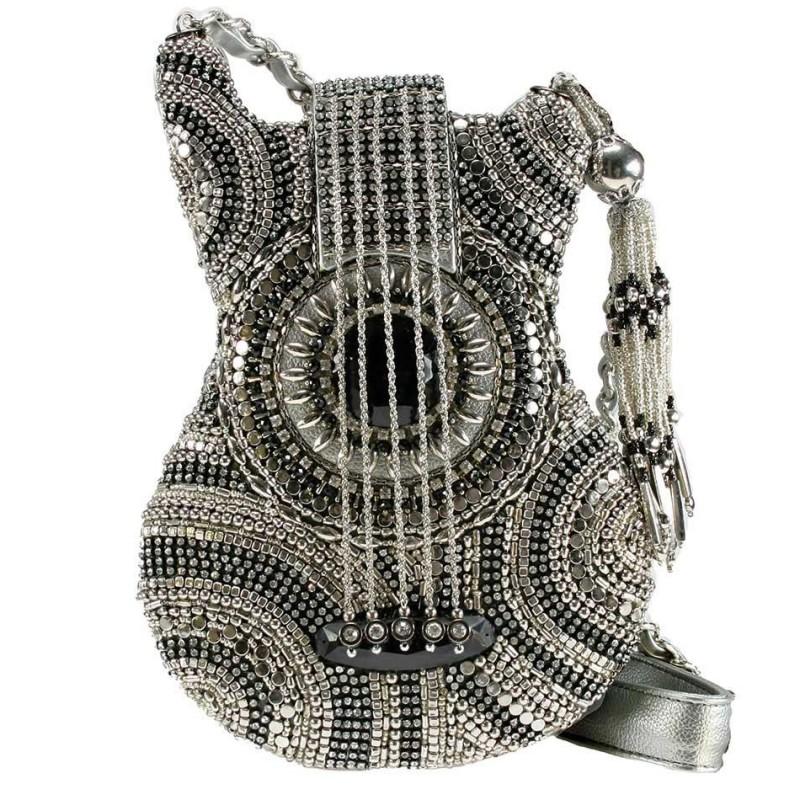 """""""On Tour"""" Handbag by Mary Frances"""