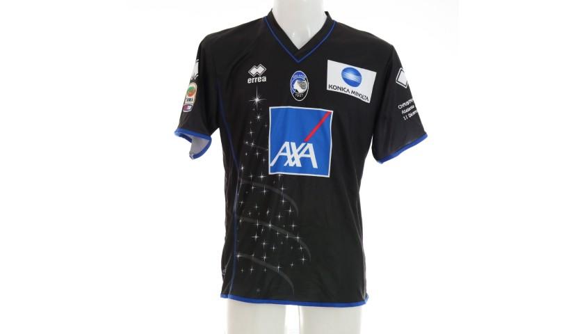 Cigarini's Match Shirt, Atalanta-Catania 2011