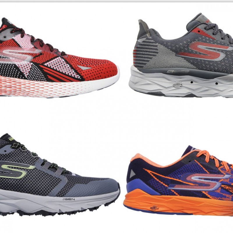 Sketchers Shopping Experience - Choose 6 Pairs of Shoes!