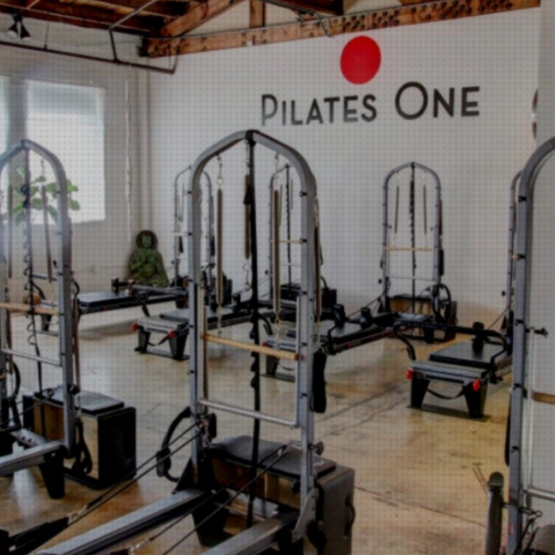 10 Class Pass to Pilates One
