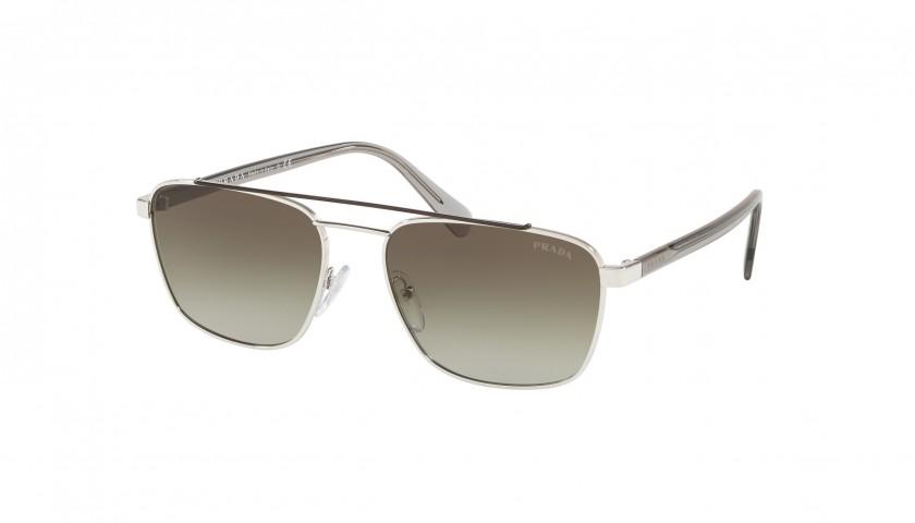 a30e5f49a11 Men s Prada Sunglasses - CharityStars