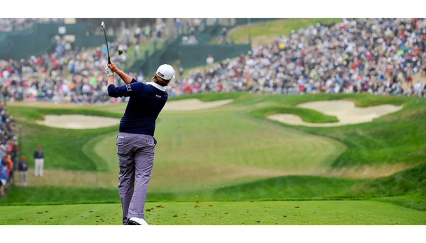 2019 U.S. Open Golf Tournament at Pebble Beach