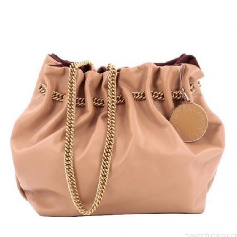Stella McCartney Noma Bucket Bag