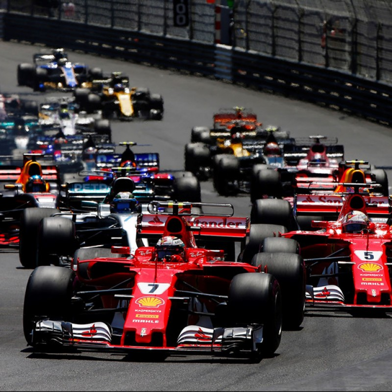 Vietnam Grand Prix Weekend in April 2020 for 2
