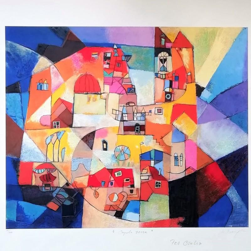 """Untitled"" by Miljenko Bengez"