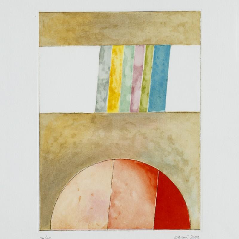 """Untitled"" by Eugenio Carmi"